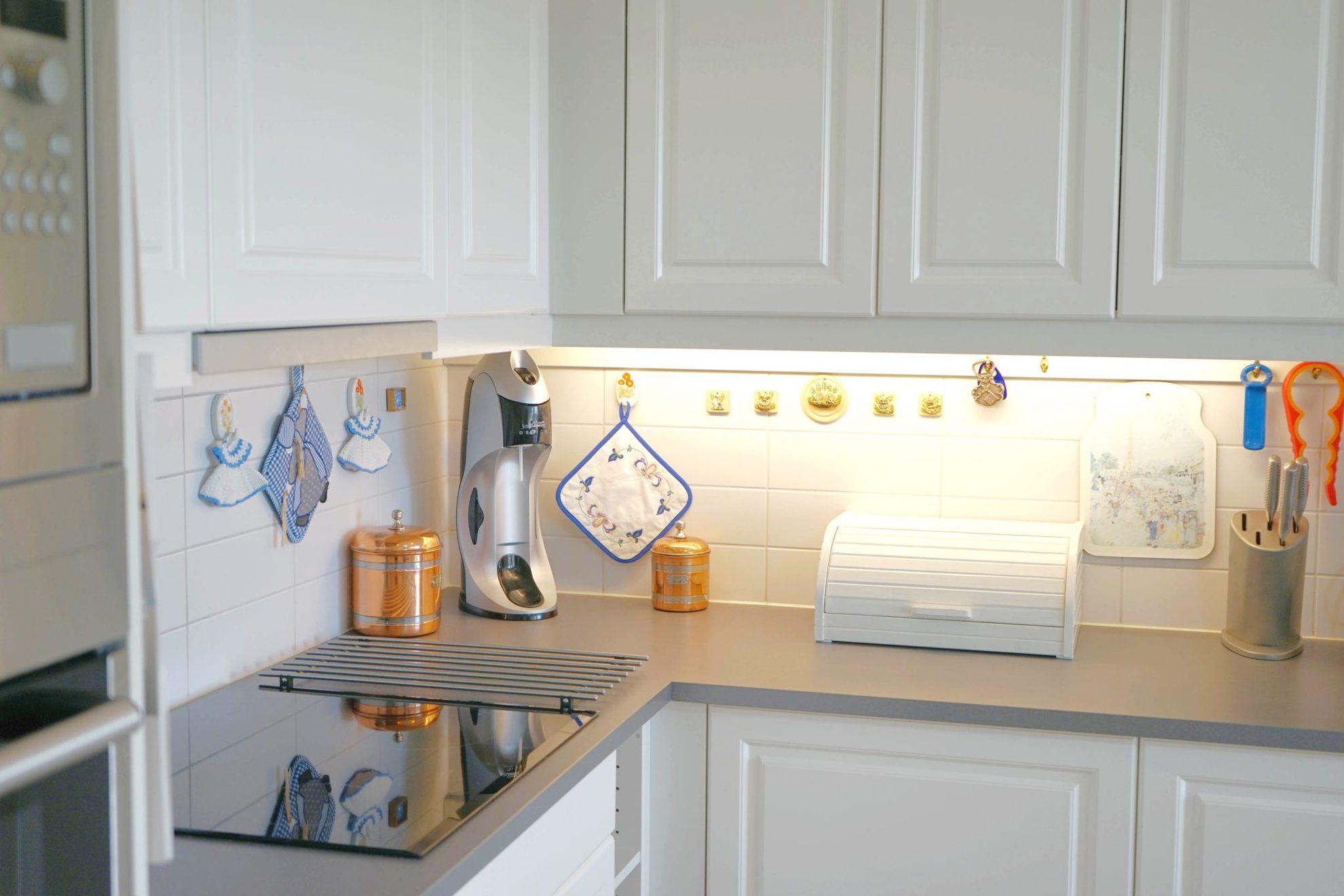 ikea, faktum, kitchen, W12