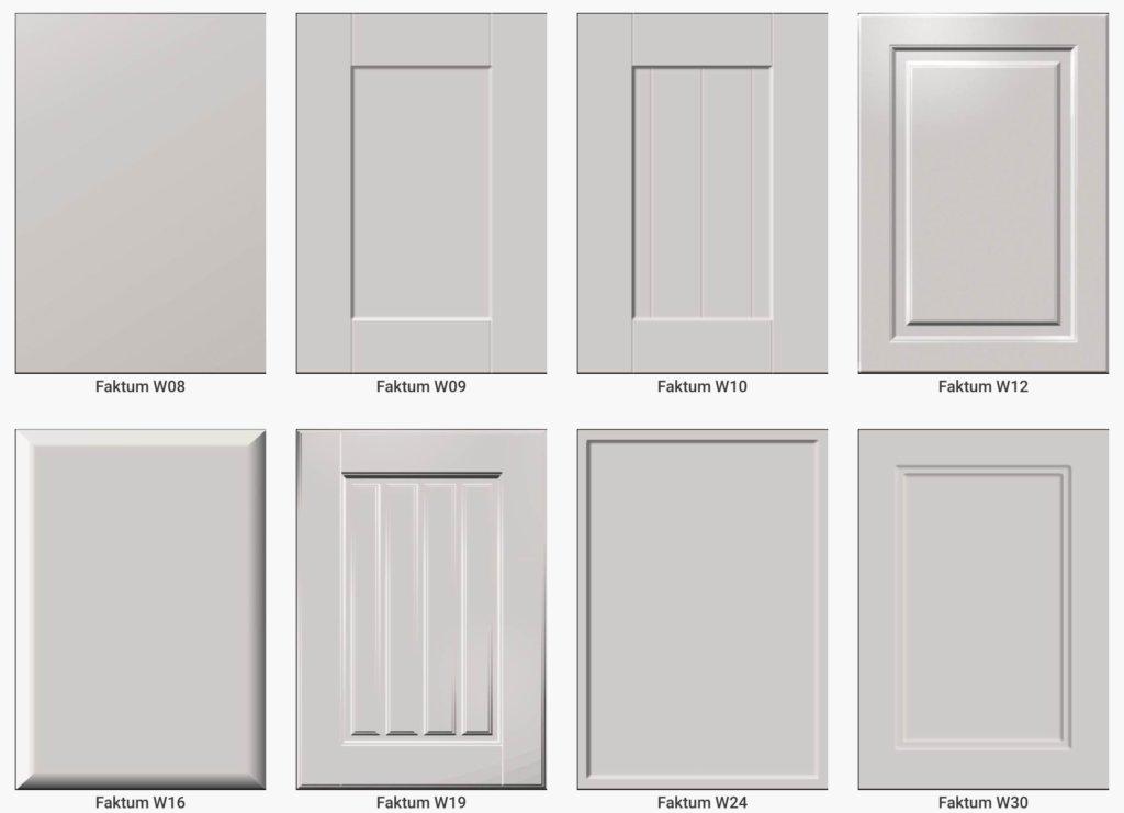 neue fronten zum nachkauf f r ihre ikea faktum k che. Black Bedroom Furniture Sets. Home Design Ideas