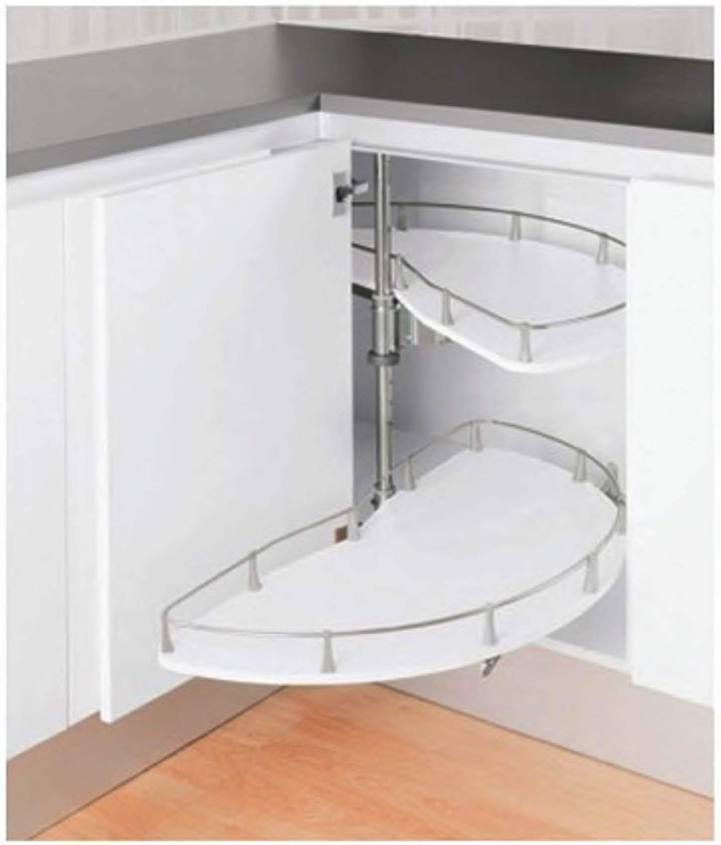 120x70 Corner Base Cabinet